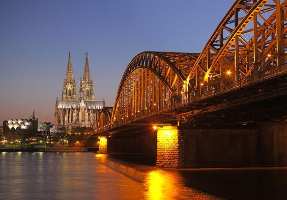 Köln, Saksa [Köln, Germany]