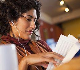 MyPanera Article:  Your New Playlist: Artisan Music