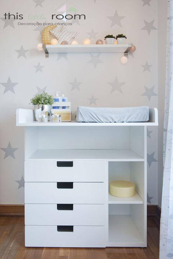 This Little Room: Projecto Concluído - Quarto do Rodrigo