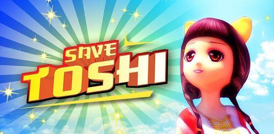 Save Toshi