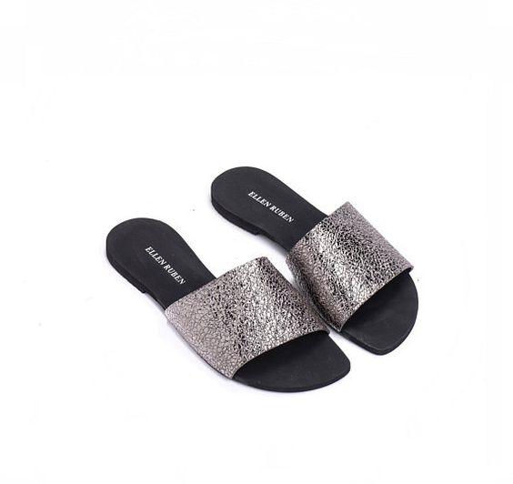 Surprisingly Cute Flat Sandals