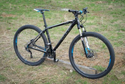 Cube Ltd Cc Rahmengroesse 19 Zoll Neuwertiger Zustand Ebay Wolle Kaufen Fahrrad