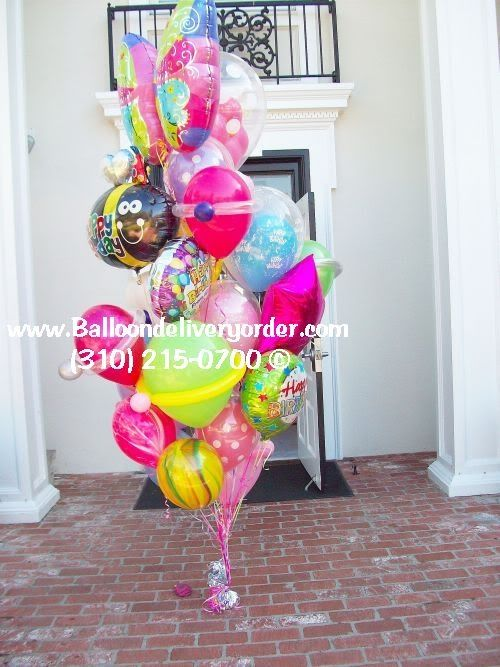 Dr Balloon Delivery Drballoondelive On Pinterest