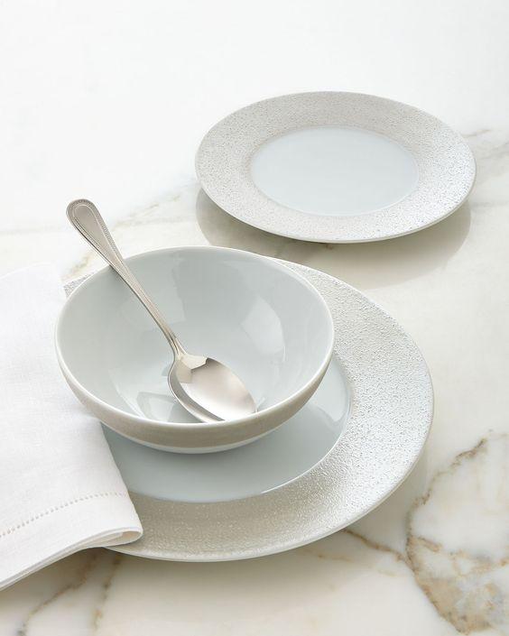 12-Piece Sahara Dinnerware Service