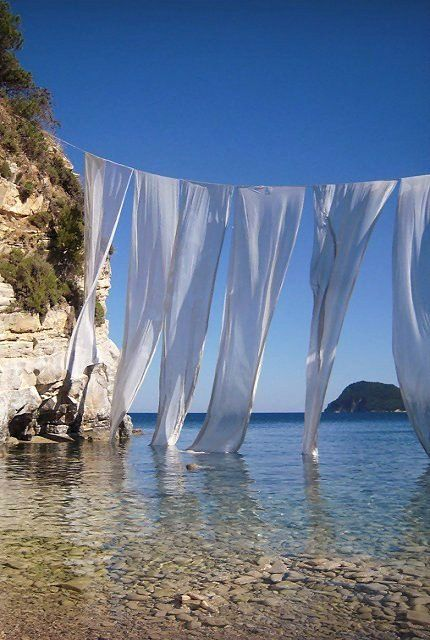 Cameo Isle, Laganas - Zakynthos Island, Greece   by xrusi_v0u