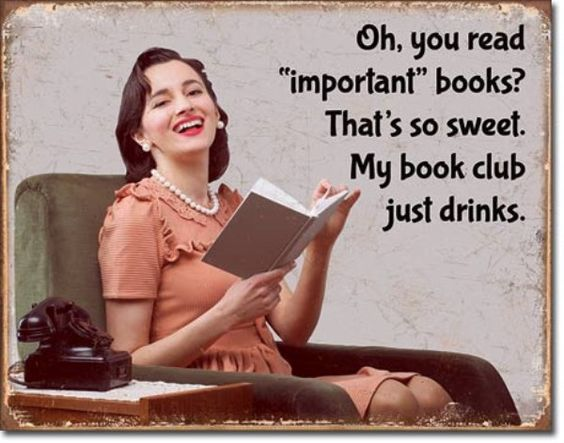 Image result for in bed reading a book humour