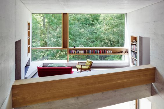 Gallery of Casa Forest / Daluz Gonzalez Architekten - 3