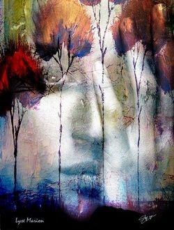 Supporting Artist Kristen Stein: Fine Arts: Beautiful Paintings, Kristen Stein, Autumn Fire, Art Inspiration, Fine Art