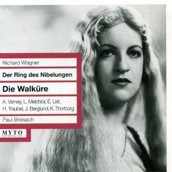 R. Wagner - Die Walkure