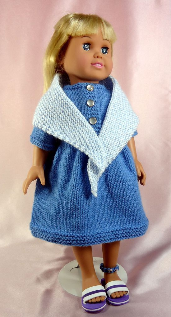 Prairie Dress Shawl Knitting Patterns for von FrugalKnittingHaus