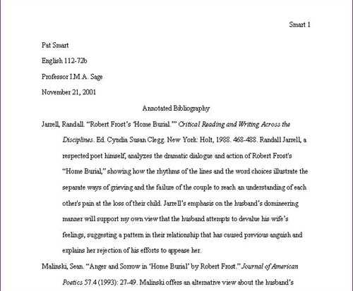 See this flawless Harvard annotated bibliography example to make - annotated bibliography template