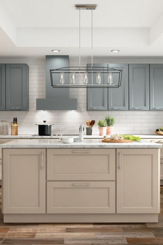 Learn More About Kitchen Design Styles On Thomasville Cabinetry S