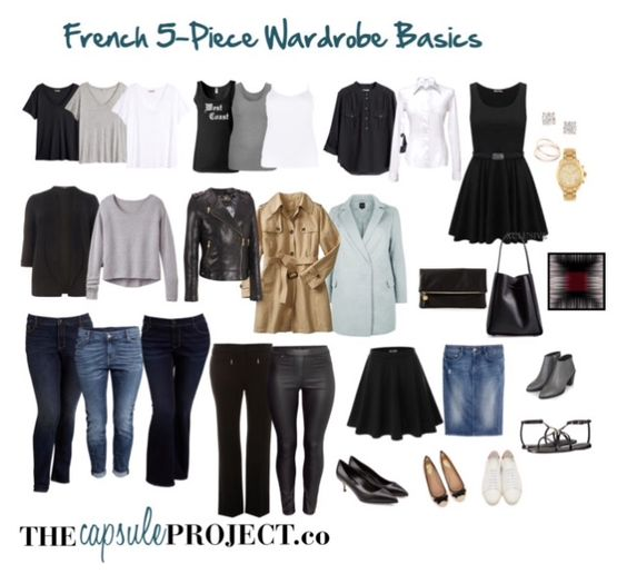 5 questions to ask yourself before taking the capsule wardrobe plunge lady put together and Fashion style questionnaire sample