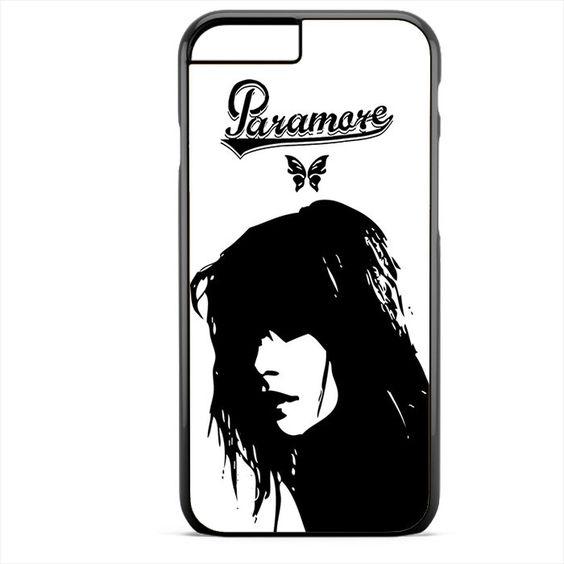 Hayley Williams Paramore TATUM-5197 Apple Phonecase Cover For Iphone SE Case