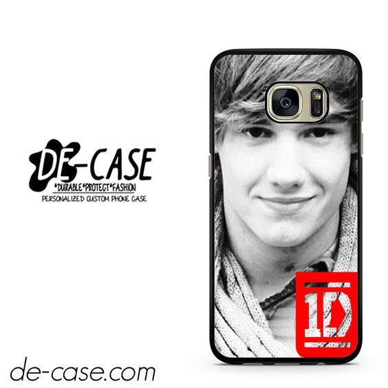 Lyam Payne One Direction DEAL-6748 Samsung Phonecase Cover For Samsung Galaxy S7 / S7 Edge