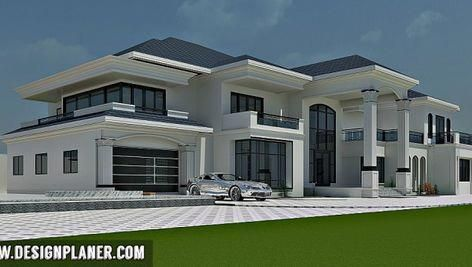 Designed Home Plans Besthomeinteriors House Design Modern House Design House Designs Exterior