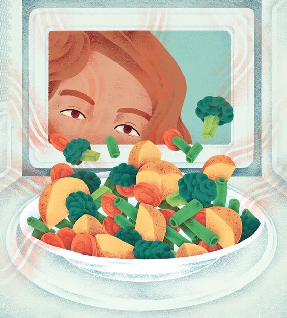 Vegetarian Times | Jeannie Phan