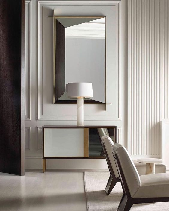 Top Five Interior Design Trends For 2019 Modern Classic Interior