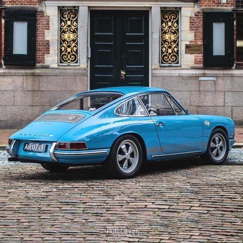 Pin By Merlyn 97 On P O R S C H E 911 Porsche 912 Vintage Porsche Porsche Cars