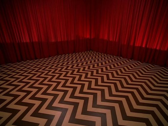 Into the Black Lodge, Twin Peaks