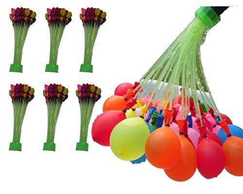 Fill O'matic 222 Water Balloons – Fil…