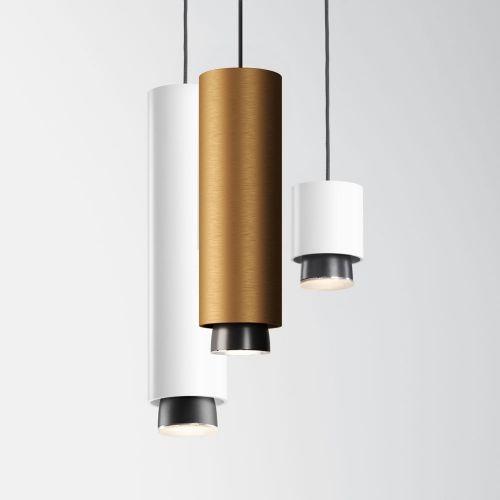Moderne Led Strahler Hangeleuchte Geradlinige Und Moderne Design