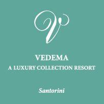 Vedema Resort, Santorini