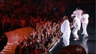Goodie Mob & Cee Lo Green - Fight To Win Live Billboard Music Awards 2012 - YouTube#at=106#! - wow!