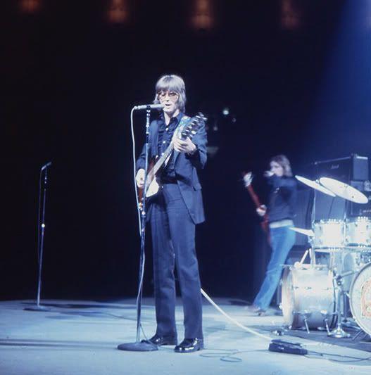 Eric Clapton's Firebird I
