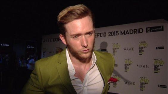 Captura vídeo: http://es.bekia.tv/actualidad/pablo-rivero-polemica-punzano-cuentame/