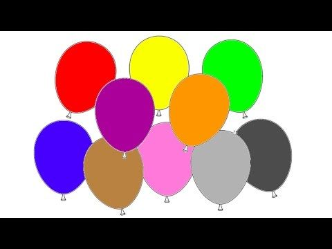 Sr Toys Collection Youtube Coloring Pages Learning Colors Coloring For Kids