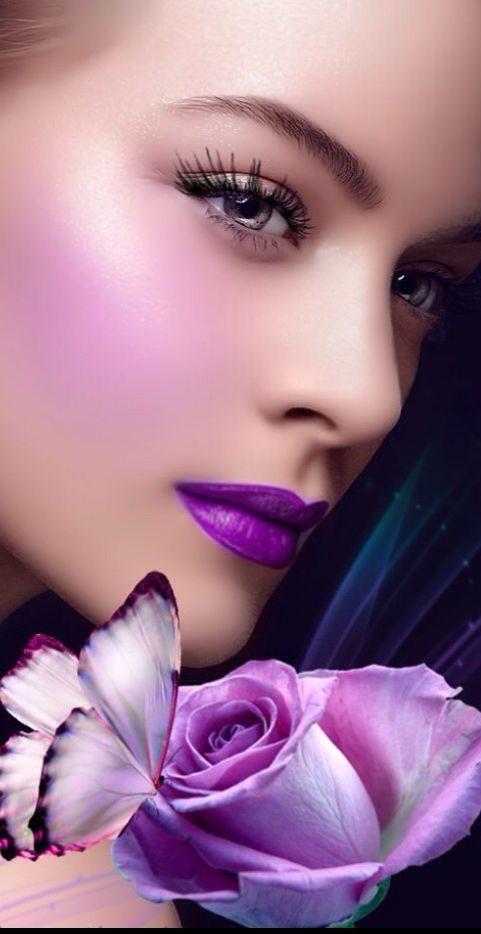 ===La mujer, un bello rostro...=== - Página 5 Ba5b666ee67198236e2cc1e13969a058