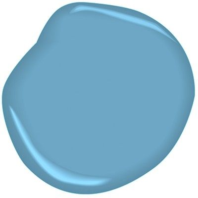 Williamsburg collection b moore lafayette blue cw 610 for Benjamin moore ewing blue
