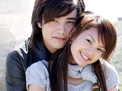Mike he and Rainie Yang in Devil Beside You | People I ...