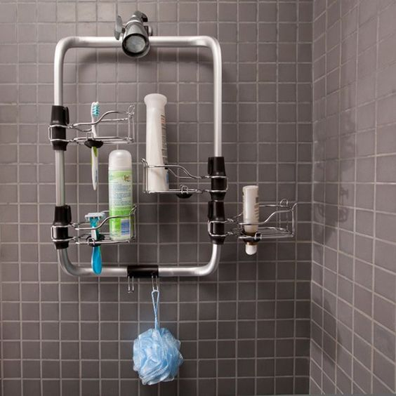 Fancy - Modular Shower Station