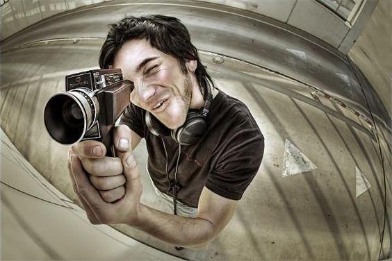 Fotografias criativas por Thomas Wuhrer | Criatives | Blog Design, Inspirações, Tutoriais, Web Design