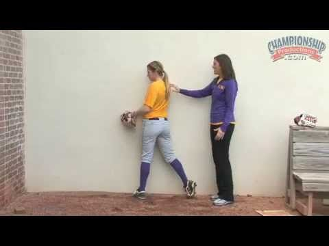 Join LSU Head Coach Beth Torina as she teaches and demonstrates the pitching mechanics and drills that have helped the Tigers rank among the nation's best in...