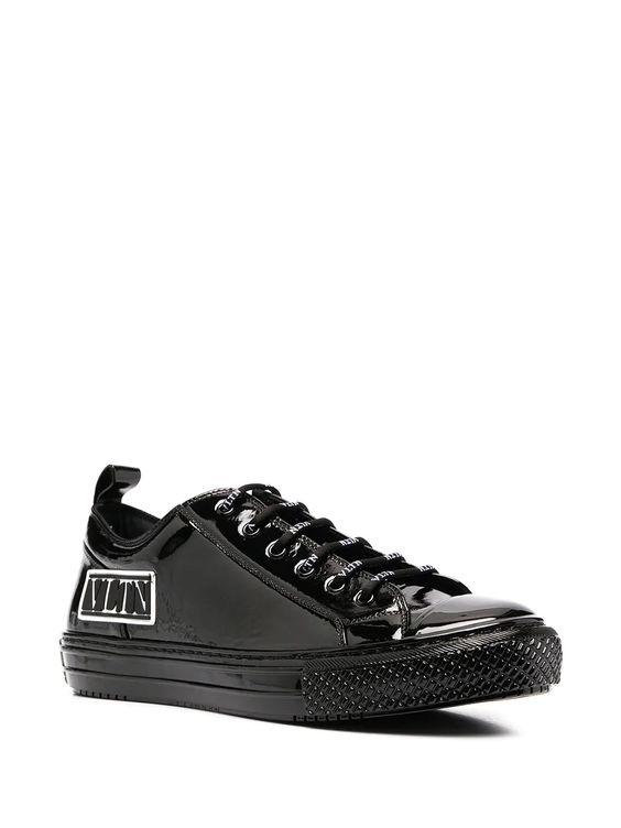Valentino Garavani Giggies Low Top Sneakers Farfetch Top Sneakers Valentino Garavani Sneakers