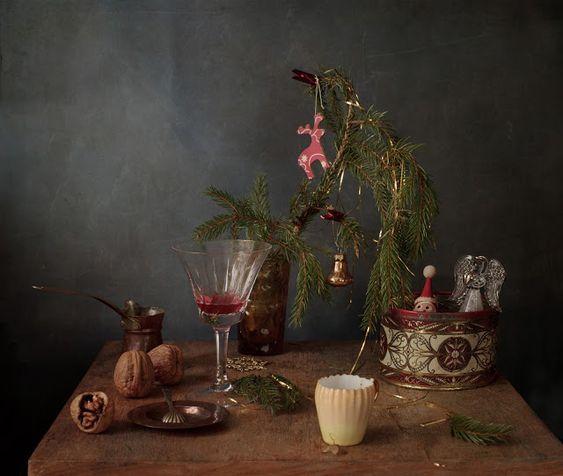PhotoGraphist: натюрморт к Празднику