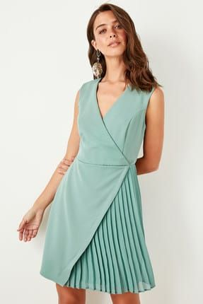 Trendyolmilla Elbise Modelleri Fiyatlari Trendyol The Dress Asimetrik Elbise Elbise