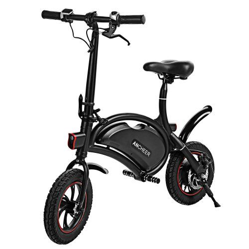 Top 10 Best Folding Electric Bikes In 2019 Folding Electric Bike