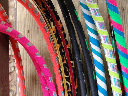 hoops! by AcroYogi, via Flickr