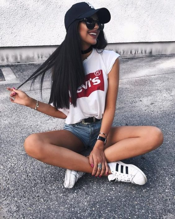 Summer Fashion Outfits 23