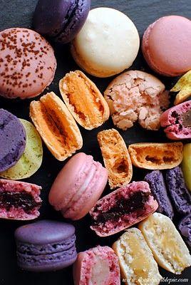 Macaron 101