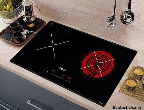 Những lý do nên lựa chọn bếp điện từ Chefs EH MIX366 New