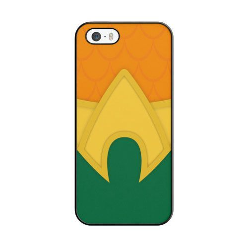 The Justice League Aquaman iPhone 5|5S Case
