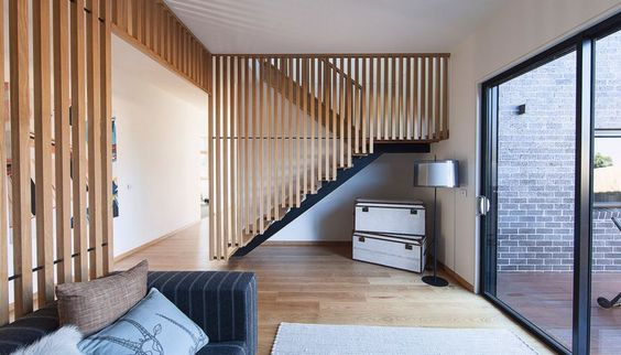 space underneath this staircase