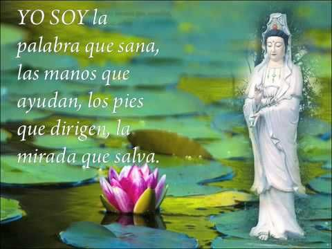 Kwan Yin, diosa del amor, la misericordia y la compasión. Metafísica Miami @Metafísica México Miami www.metafisicamiami.com:
