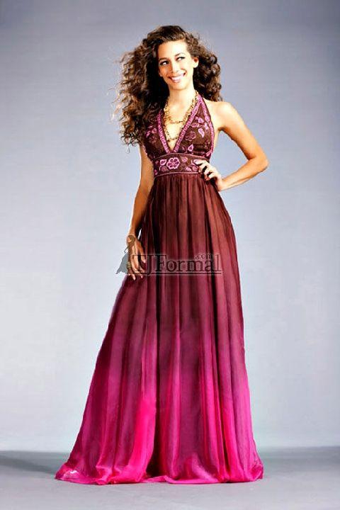 bohemian prom dresses  Columbus Ohio Wedding  Pinterest  Colors ...