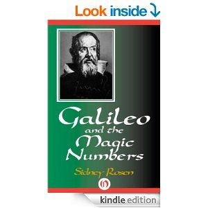 Galileo and The Magic Numbers - Kindle edition by Sidney Rosen. Children Kindle eBooks @ Amazon.com.